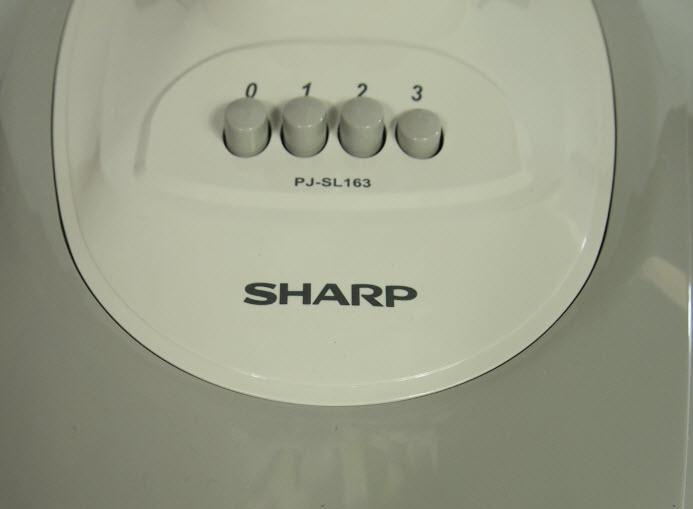 พัดลม Sharp ฐาน