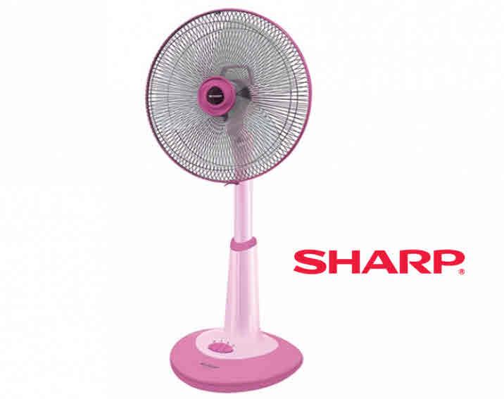 พัดลม Sharp sl181 18 นิ้ว