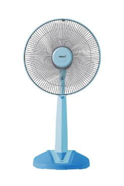 พัดลมสีฟ้า s16m4