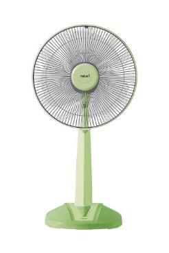 พัดลมสีเขียว s16m4